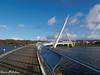 The Peace Bridge, Londonderry Northern Ireland (xbvsgzsm84) Tags: peace bridge londonderry northern ireland