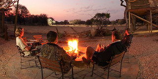 Namibia Hunting Safari 44