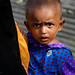 Rohingya Child