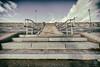 Upwards and Onwards (pm69photography.uk) Tags: devon exmouth southwest beach sea steps aurora2018 aurorahdr2018 sony a7rii voigtlander voigtlanderheliarf56 voigtlanderheliar10mmf56 10mm clouds pm69photographyuk