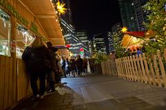 Vancouver Christmas Market 2017 (GoToVan) Tags: christmas market jackpooleplaza