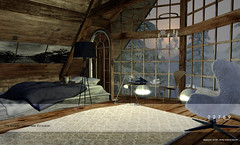 22769 - Winter Solstice : The Arcade December 2017 (manuel ormidale) Tags: lodge winter snow arcade thearcade 22769 22769~bauwerk bauwerk pacopooley indoorfurniture indoor furniture woodhouse wood woodenhouse sofa bed chair furchairfur cozy table cookies boxofcookies tablelamp floorlamp lamp christmas minimalistchristmastree minimalist geometric groundhouse meshgroundhouse art wallart lights fireplace wreath christmaswreath stone patio rug rustic rusticwood elegant ottoman animations lounger lounge loungechair chalet couchtable couch cottage