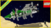 Classic Space LL 930 (Locutus666) Tags: lego classic space ll 930