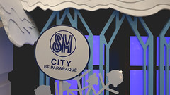 SM SUPERMALLS DISNEY THEME & GRAND FESTIVAL OF LIGHTS (6 of 46) (Rodel Flordeliz) Tags: smsupermalls smmoa smsucat smbf pixar disney centerpieces