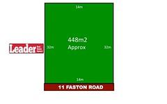11 Faston Road, Kalkallo VIC