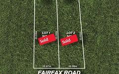 Lot 1, 13 Fairfax Road, Ingle Farm SA