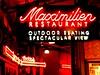 Maximilien Neon (dnborgman) Tags: neon restaurant red market pikeplacemarket seattle washington
