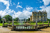Montacute House, Somerset. (berenice29) Tags: montacutehouse somerset nationaltrustproperty fountain nikond7000