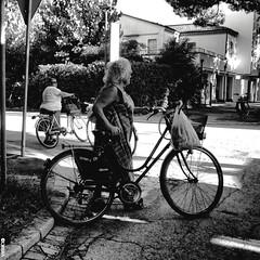 #BIKE2AZDORA #Marina di Ravenna IMG_7388 quad bike2 bn_resizeA (Viabici(c) di StefanoM) Tags: viabici bike2 bicicletta bici bike bicycle cykel fahrrad street city mono bw streetphotography chiaroscuro blackandwhite italia marina di ravenna