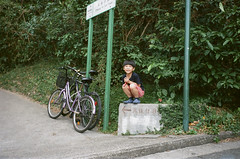 000034690021 (Brunnhilde囍life) Tags: leica elmar 35mm f35 iiif son