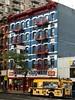 Unexpected Color (esywlkr) Tags: nyc ny newyork manhattan newyorkcity urban color building hardwarestore