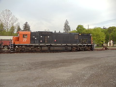 DSC07276 (mistersnoozer) Tags: bh alco c636 shortline