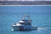 Marine Rescue Jervis Bay JB40 -1  29-7-17 (BL262000) Tags: marine rescue jb40 jervis