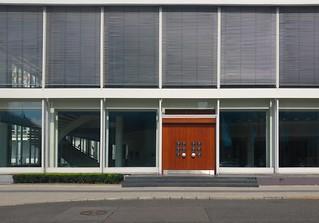 Berlin, Alexanderplatz, bcc Congress Center