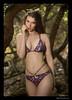 Muirina (madmarv00) Tags: d600 kaiwishoreline makapuu muirina nikon girl hawaii kylenishiokacom model oahu outdoor woman bikini swimsuit brunette trees woods forest