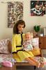Babysitter (milomira1) Tags: barbie vintage francie doll barbiebaby vintagebarbie