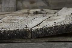 Board Walk - Gilmore Idaho (r.todd.lines) Tags: board walk nails wood ghost town gilmore idaho