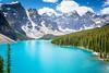Moraine Lake - Alberta - Canada (Mickael LOICHON) Tags: alberta morainelake