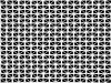 K.O.jak (Psettemila Version) (SilViolence) Tags: portofuori ra ravenna architecture architettura italy italia emiliaromagna geometric geometria geometrie geometry p7000 nikon coolpixp7000 snapseed bw biancoenero blackwhite dettaglio detail modernarchitecture architetturamoderna astratto abstract abstrakt astrazione minimal minimale minimalism minimalismo particolare kojak disco discoteca locale urban urbano urbex urbanexploration visualart