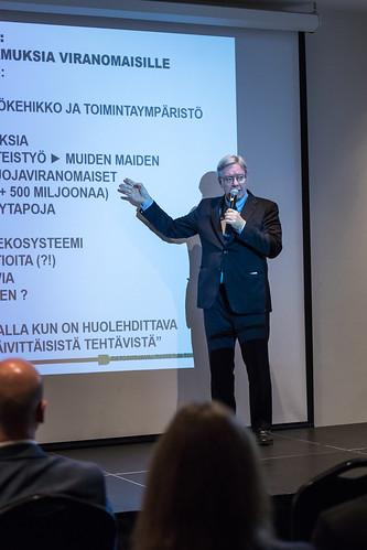 Vuosikonferenssi 19