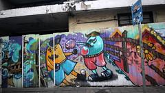 24- Day 8- graffiti near Khao San Rd- 8 (_gem_) Tags: travel bangkok thailand asia southeastasia khaosan khaosanroad graffiti streetart city street urban
