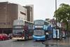 YOR_090 (Stuart's Transport) Tags: scarborough scarboroughdistrict eastyorkshire bus uk yorkshire volvo b9tl 782 yx14hev 121 843 yorkshirecoastliner volvob5tl 3632 bt66mvp