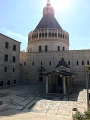 19 - Angyali üdvözlet temploma / Bazilika Zvestovania
