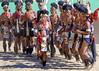 Hornbill Festival Series 40 ... (Bijanfotografy) Tags: fuji fujifilm fujixt2 fujifilmxf50140 xtrans india northeastindia nagaland kisama kisamaheritagevillage heritage village show culturalshow culture tradition tribes hornbillfestival festival
