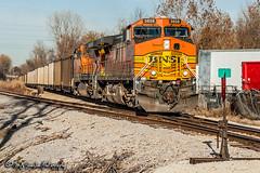 BNSF 5658 | GE AC4400CW | CN Y&MV Main (M.J. Scanlon) Tags: bnsf5658 ge ac4400cw ac44cw coal loaded cn canadiannational cnmemphissub ymv cnymvmain bnsf bnsfrailway burlingtonnorthernsantafe burlingtonnorthernsantaferailway memphis tennessee tree sky digital merchandise commerce business wow haul outdoor outdoors move mover moving scanlon canon eos engine locomotive rail railroad railway train track horsepower logistics railfanning steel wheels photo photography photographer photograph capture picture trains railfan