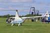 EW-320LH Robinson R44 Raven 1 Avia-100 Booker High Wycombe Aero Expo 03rd June 2017 (1) (michael_hibbins) Tags: ew320lh robinson r44 raven ii ew booker aeroexpo 2017 civil aviation aircraft aeroplane aerospace airplane air helicopter heli