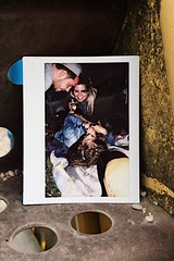 that1with ticklings. (that1with) Tags: ticklish ticklefest memories drinks fun party birthday friends glitter sister brother siblings man boy women girls portraiture roidweek polaroidweek polaroid instantphotography instax fujifilm