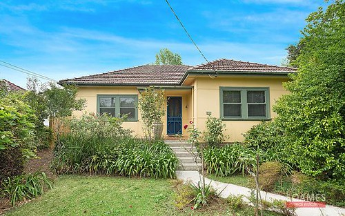 34 Clarinda St, Hornsby NSW 2077