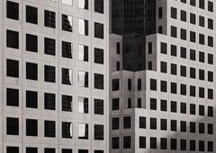 Tetris (Jack Landau) Tags: waterpark place toronto office complex postmodernism postmodern post modern architecture urban city downtown buildings south core geometry geometric shapes grid pattern building ontario canada canon 5d mk ii mkii mark 2 photography jack landau