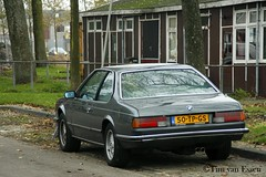 BMW 635 CSI - 1986 (timvanessen) Tags: 50tpgs 635 csi automatic automaat aut