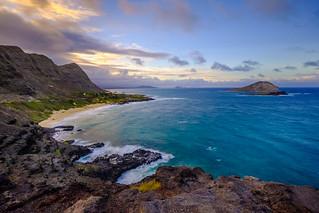 Oahu Viewpoint