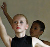 The Souls of Grace (coollessons2004) Tags: ballet ballerina dance dancing dancers girls