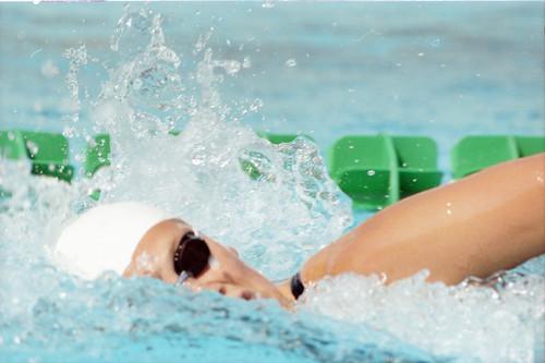 503 Swimming EM 1991 Athens
