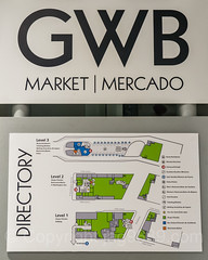 GWB Market Directory, George Washington Bridge Bus Terminal, Washington Heights, New York City (jag9889) Tags: map 20171115 usa 2017 directory text indoor jag9889 newyorkcity manhattan newyork outdoor sign washingtonheights uppermanhattan georgewashingtonbridgebusstation 1963 bus busterminal gwbbusstation gwbmarket gwbbs ny nyc pierluiginervi terminal unitedstates unitedstatesofamerica wahi us