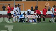 Jove Español-Torrevieja (0-1) Fotos: J. A. Soler
