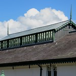 The Pavilion (1881), Strathpeffer, Ross and Cromarty, Ecosse, Royaume-Uni. thumbnail
