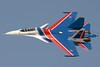 Sukhoi Su-30SM (dunn747) Tags: select flanker su30 su30sm russian knights dubai