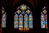 Strasbourg, France Cathedral Window (Brian Out and About) Tags: stained glass cathedrals france nikon windows travel strasbourg europe architecture