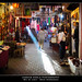 Ray of Light - Souk Marrakech