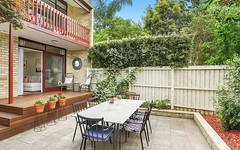 1/11 Cope Street, Lane Cove NSW