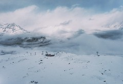 I think i love you (FlavioSarescia) Tags: winter mountain nature landscape switzerland schweiz suisse zermatt