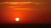 Light and darkness... (Raquel Borrrero) Tags: sun sol sea mar coucherdesoleil puestadesol sunset naturephotography naturaleza nikon crepúsculo naranja cielo sky clouds nubes