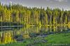 "Moose Creek Reservoir (jimgspokane) Tags: moosecreekreservoir camping mountains forests trees idahostate ""nikonflickraward"" otw today´sbest"