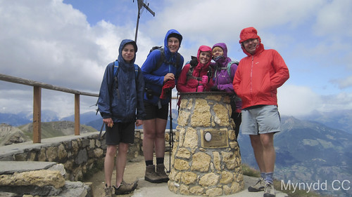Rab Sonja Ellie Penny Rob Aosta Photo Catherine Jackson
