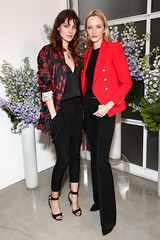 VIP CONVERSATION FOR WOMEN'S BRAIN HEALTH INITIATIVE: AT GAGOSIAN BEVERLY HILLS : HOSTED BY SHARON STONE