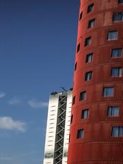 Hotel Porta Fira  #naturalphotograph#naturalphotography#art#blackandwhite#barcelona#barcelonagram#urban#travel#photography#photographer#instapic#instagood#instalike#instagram#streetphotography_bw#streetphotography#barcelonastravel#canonphotography#sky#nik (trajano21) Tags: blue blackandwhite instalike vintage usa naturalphotography barcelonagram followforfollow instapic nikonphotographer instagram art canonphotography barcelona spain naturalphotograph uk photography sky streetphotography retro urban instagood love japan photographer barcelonastravel italia streetphotographybw travel